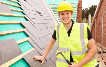 find trusted Anlaby Park roofers in East Riding Of Yorkshire