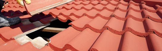 compare Anlaby Park roof repair quotes